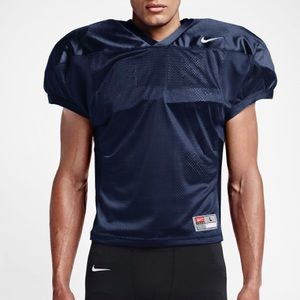 Nike Velocity 2.0 Practice Football Jersey-L-NWT